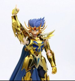 $enCountryForm.capitalKeyWord Australia - metal club metalclub cancer deathmask death mask glod OCE Myth Cloth Ex action figure Saint Seiya model toy metal armor