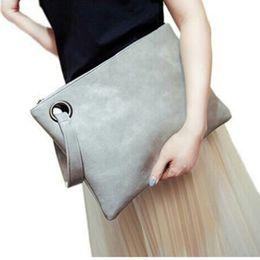 Yesello Día de la Mujer Embragues Bolsas Pu Cuero Famoso Diseñador de Hombro Crossbody Messenger Bag Para Damas Monedero # 274802 en venta