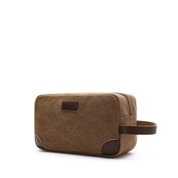 Cute Canvas Handbags Australia - Hot 2019 New Simple Men Trunk Bags Small Flap Cute Totes Military High Quality Canvas Handbags Travel Bag For Male Bolsas An914