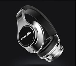 $enCountryForm.capitalKeyWord NZ - Bluedio U UFO Bluetooth Headphone 3D Bass Stereo HiFi Over Ear Wireless Headset With Microphone For iPhone Xiaomi Huawei Android car