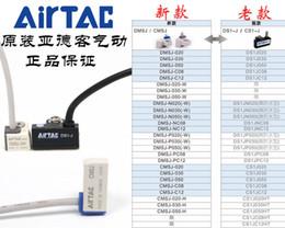 Ingrosso CMSJ-020 CMSJ-030 CMSJ-050 AERTAC Sensore interruttore magnetico a 2 fili 100% originale nuovo