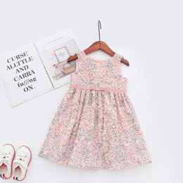$enCountryForm.capitalKeyWord Australia - New Product Of DHgate Girls Printed Cartoon Princess Dresses Wholesale From Chinese Suppliers