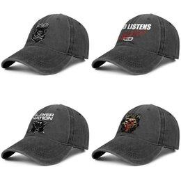 $enCountryForm.capitalKeyWord Australia - Slayer Skull Clench Bloody Torment Band Logo black hats,Cowboy hat mens and women Cowboy ball design fitted trucker cap plain team hats