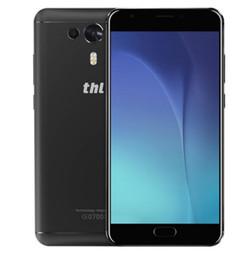 Discount rom player - THL Knight 1 4G Smartphone 5.5'' Android 7.0 MTK6750T Octa Core 3GB RAM 32GB ROM 13.0MP+2.0MP Fingerprint ID M