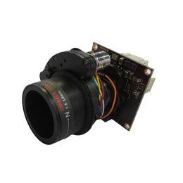 "Camera Osd Menu Australia - HD 4in1 AHD TVI CVI CVBS 1 2.9""SONY IMX326 5mp low illumination CMOS Camera Module 2.8mm-12mm 3X 5X Electric Zoom OSD menu cable"
