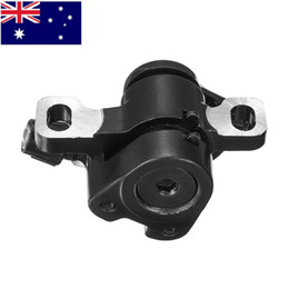 Brake Blocks Australia - Electric Scooter Brake Disc Rotors Pads Replacement Parts for Xiaomi Mijia M365 Breaks Block Replacement Parts