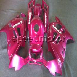 $enCountryForm.capitalKeyWord Australia - 23colors+Screws pink CBR600 F3 95 96 motorcycle Fairing for HONDA CBR 600F3 1995 1996 ABS plastic kit