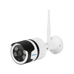 $enCountryForm.capitalKeyWord UK - ESCAM QF508 HD 1080P 2.0MP Waterproof Outdoor Full Color Night Vision Security WiFi IP Camera, Infrared Bulllet Camera