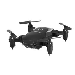 Real Camera Australia - 808 Mini Pocket Foldable FPV RC Quadcopter Drone with No 0.3MP 720P HD Adjustable Camera Real-time Altitude Hold Headless Mode