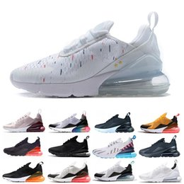 2019 Parra Hot Punch Photo Blue Trainers Mens Women Running Shoes Triple White University Red Olive Volt Habanero Flair Fashion Sneakers