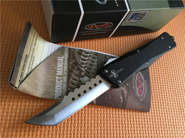 Halo v tanto online shopping - Best Price MT Tech Hellhound Tanto Combat Troo don Knife Spear point D2 blade Tactical knives Halo V A161 A162 A07 EDC Knife