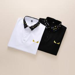 Vente en gros T-shirt respirant et respirant décontracté pour hommes en coton d'été à manches courtes