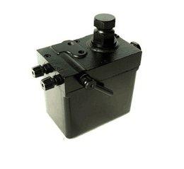 Pompe d'inclinaison de cabine pour mercedes 001 553 3601/0015533601