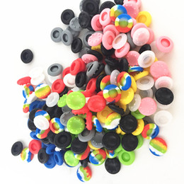 $enCountryForm.capitalKeyWord Australia - 120pcs lot Silicone Rubber 8pin 10pin Key Protector Thumb Grips Joystick Caps for Xbox One   Xbox 360   Sony PS4 Slim Pro  PS3