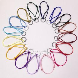 Stainless Steel Disc Charms Australia - Hot fashion charm bracelet jewelry Exquisite titanium steel disc hollow color female bracelet bracelet 16 colors