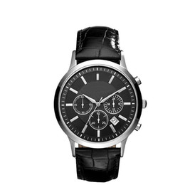 men classic leather gold watch 2019 - 2019 TOP Popular Luxury Man black leather Watch Famous designer Stainless Steel Classic Lady Watch High Quality Quartz C