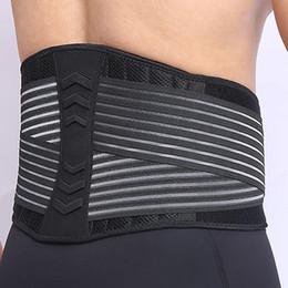 28efa2a448 Gym Sport Belt Women Waist Trainer Sport Fitness Tummy Corset Body Shaper Belt  Waist Support lose weight Tool