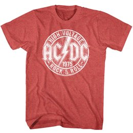 "$enCountryForm.capitalKeyWord UK - ACDC High Voltage Rock & Roll 1975 Men's T ShALICE IN CHAINS ""TRI CELL"" BLACK T-SHIRT NEW OFFICIAL ADULT Men Women Unisex Fashion tshirt"