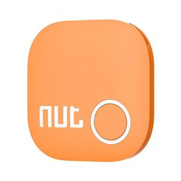 Android Wallet Australia - 2019 Nut 2 Bluetooth Anti-lost Tracker Tracking Wallet Key Tracker Key Finder Alarm for iOS  iPhone  iPod  iPad  Android
