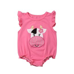 Baby Girl Summer Sunsuit...1.49 Girls' Clothing (newborn-5t) Fast Deliver *adorable* Affordable