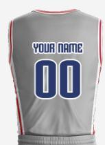 Clothes For Basketball NZ - Basketball Suit for Male College Students Summer Match Clothes Basketball uniform Training Team uniform Printed Jersey Hight quality sf