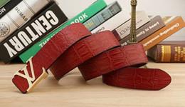 M Genuine Leather Australia - Fashion Brand belt Genuine Leather Men Belt Designer Luxury High Quality H Smooth Buckle Mens Belts For Women Luxury belt Jeans Cow Strap