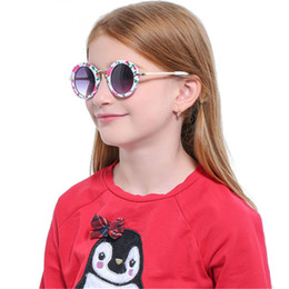$enCountryForm.capitalKeyWord UK - 2018 Baby Girls Sunglasses Brand Designer Uv400 Protection Lens Children Sun Glasses Cute Kids Sunglasses Cool Goggles