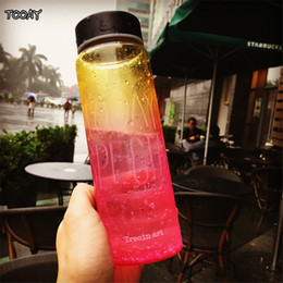 $enCountryForm.capitalKeyWord Australia - Adult Creative Transparent Glass Bottles Drinking Water Beverages Sports Hand Bottle Portable Cute Clear Water Bottle Lid Cups 5