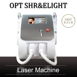 ipl laser for beauty Australia - IPL laser hair removal machine laser beauty machine for sale acne treatment Beauty Equipment ipl light skin treatment with safety glasses
