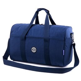 $enCountryForm.capitalKeyWord Australia - Large Women Messenger Bags Handbags Female Shoulder Bags Designer Tote High Quality Waterproof Nylon Crossbody Bags For Travel