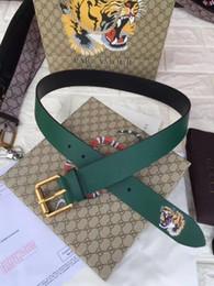$enCountryForm.capitalKeyWord Australia - Original single waterproof fabric counter new style never-time belt men's fashion trend to send puncher box dust bag