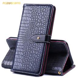 $enCountryForm.capitalKeyWord Australia - Wallet Crocodile Pattern Leather Case For Lenovo Vibe C A2020 C2 P1 P1M P2 Shot Z90 S1 Lite Zuk Edge Z1 Z2 Plus Flip Cover Cases