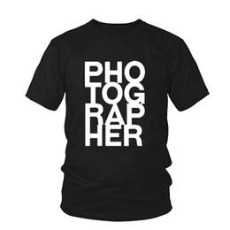 $enCountryForm.capitalKeyWord UK - Women's Tee Photographer O Neck Women T Shirt Photo Image Digital Camera Gift T-shirt New Funny Text Tee Shirt Fashion Simply Female Clothes