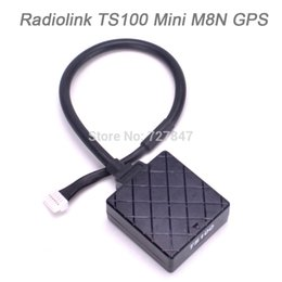 $enCountryForm.capitalKeyWord Australia - Newest Radiolink Ts100 Mini M8n 8n Gps Module For Radiolink Mini Pix Pixhawk Flight Controller Fpv Rc Quadcopter Multirotor J190719