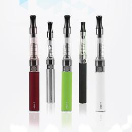 Ce4 Ce5 Pen Australia - electronic cigarette Ego ce4 blister kit 1100mah ego battery with ce4 atomizer e-cigarettes EGO CE4 ce5 vape shisha pen kit