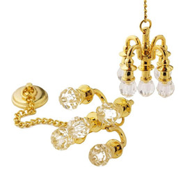$enCountryForm.capitalKeyWord NZ - 1:12 Mini Lamp Chandelier Dollhouse Accessories Can Not Light Miniature Chandelier Room Doll Furniture Decoration Christmas Toy