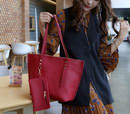 Discount skull handbag purses wallets ladies - 2019 New Famous brand women handbags L flower luxury designer composite bags lady clutch shoulder tote female purse with