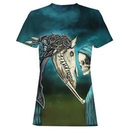 0a3f16d4a YFFUSHI 2019 Male 3d t-shirt Fashion Horse 3d Print Animal Short Sleeve T  shirts Men Streetwear Hip Hop Tees Men Plus Size 5XL