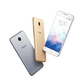 """Discount bluetooth meizu - Original Meizu M6 Note 3GB RAM 32GB ROM M721H Global Version Smartphone Snapdragon 625 Octa Core 5.5"""" 1080P 4000mAh"""