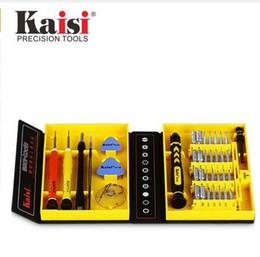 screwdrivers for laptop repair 2019 - Kaisi Precision 38 in 1 Screwdriver Set Multifunctional Phone Opening Repair Tool Suitable for iPhone   Phone   Laptop