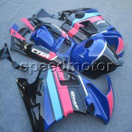 $enCountryForm.capitalKeyWord Australia - 23colors+Screws red blue black motorcycle cowl Fairing for HONDA CBR600 F2 1991 1992 1993 1994 600F2 91 92 93 94 ABS motor panels