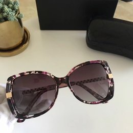 $enCountryForm.capitalKeyWord Australia - Hot Sale New Classical Sun Glasses matte black TORTOISE frame Glass UV protection Green BLUE RED GREEN lens Sunglasses 52mm 55mm