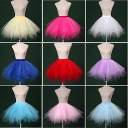 Robes de ballet de fille de fleur pour les mariages Boho Tutu robe jupe Moyen-Orient Dubaï princesse enfants première communion robes anniversaire 45 cm de long en Solde
