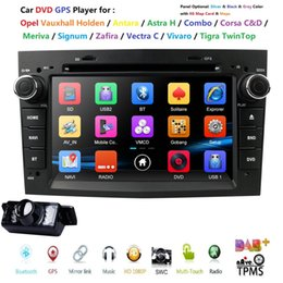$enCountryForm.capitalKeyWord Australia - a Touch Screen Car DVD Player GPS Navigation System For Opel Zafira B Vectra C D Antara Astra H G Combo DAB+Bluetooth moto Radio