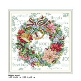 Lovely Rain Of Petals Flower Vase Painting 11ct Patterns Printed On Canvas Dmc 14ct Chinese Cross Stitch Needlework Set Embroidery Kits Cheapest Price From Our Site Cross-stitch Arts,crafts & Sewing