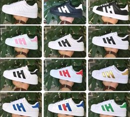 $enCountryForm.capitalKeyWord NZ - NEW discount price Brand size36-46 Men Women Flat bottom plate direct selling business colors superstar shoes gazelle casual shoes