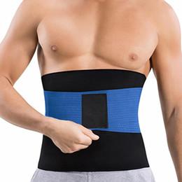 4e5bc9ce0080e New Men Quality Belt Body Shaper Male Waist Shapewear Belly Band Modeling  Strap Belt Hot Slimming Corset Waist Trainer Underwear