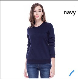 3493b4c436 Spring and autumn wear 2019 new Korean version of long sleeved clothes  loose and thin, autumn clothes lady wear T-shirt undershirt shirt ti