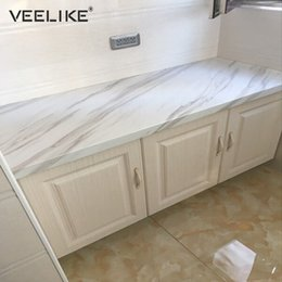 $enCountryForm.capitalKeyWord NZ - Bathroom Removable Self Adhesive Wallpaper for Kitchen Countertops Peel and Stick Cabinet Shelf Liner Vinyl Contact Paper Marble