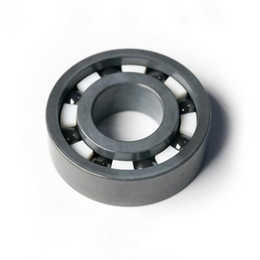 $enCountryForm.capitalKeyWord Australia - 4pcs 633 634 635 636 637 638 639 full SI3N4 Ceramic bearings ceramic deep groove ball bearing